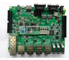 I.MX8工控板 嵌入式主板�_�l