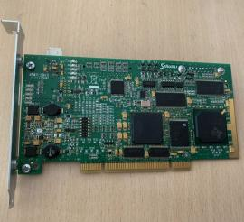 Staubli光纤卡 D23172003A维修