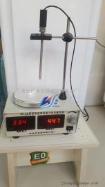 85-2A恒温磁力加热搅拌器