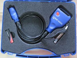 QNix4500P5德国尼克斯分体式涂层测厚仪