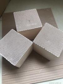 蜂窝陶瓷分子筛