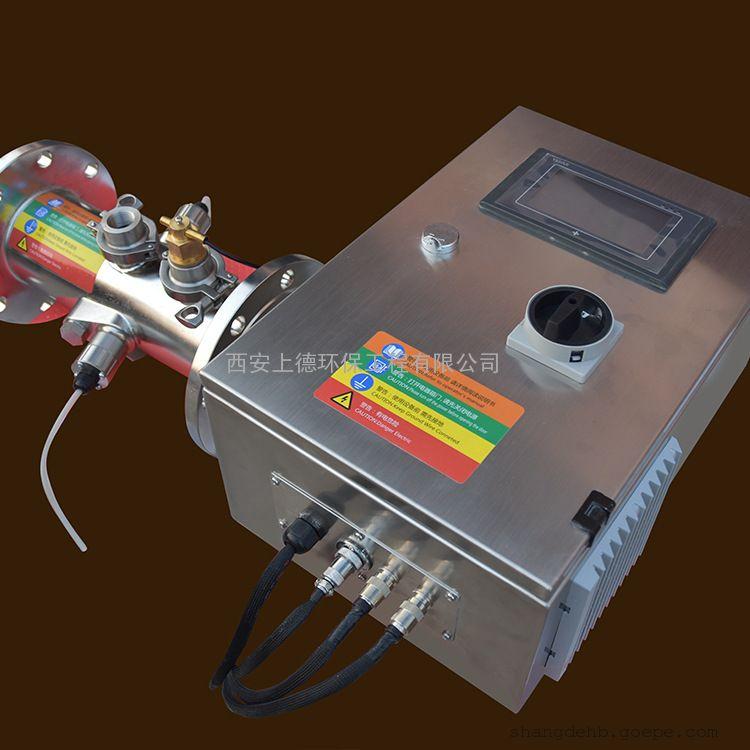 饮用水中压紫外线消毒器