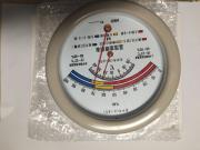 HM-10温湿度表,圆盘指针式温湿度表