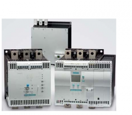 西门子3RU/3RV/3RW/3RX系列低压电器