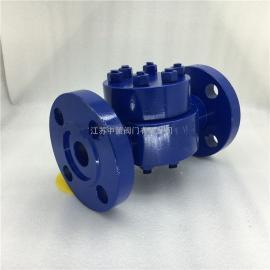 KRF3-64C高温高压圆盘式蒸汽疏水阀