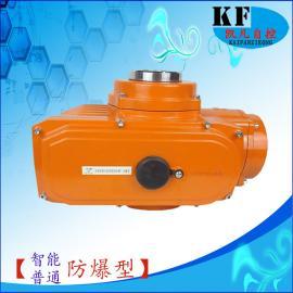 精小型智能防爆电动执行器 调节型电动头 矿用智能型防爆电装