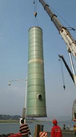 一体化污水泵站推动企业绿色发展-金泽供水设备
