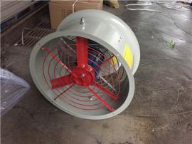 防爆轴流风机CBF-300 ac220v 功率0.18kw ExdIICT4
