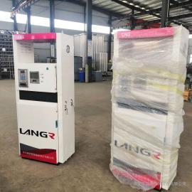 标准加气机 大流量加气机 CNG压缩天然气加气站设备