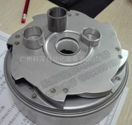 MVI3204-3/16/E/3-380-50-2叶轮,泵轴,导叶,蜗壳,轴套
