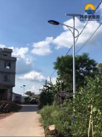 太阳能分体式高光效路灯,鸿泰太阳能节能环保路灯