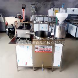 环保豆腐机 *豆腐机生产设备 免费技术培训