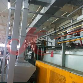 大型工业油雾净化器 热处理油槽油烟 热表车间油烟净化设备