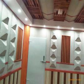 混响室声学设计 视听室 录音室 演播室*制作 静环环保