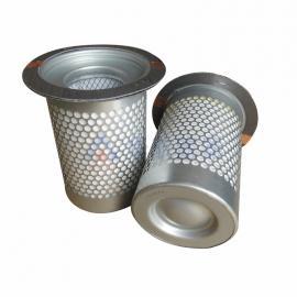 华航生产防静电DB2074油气分离器滤芯 DB2132空压机油分芯