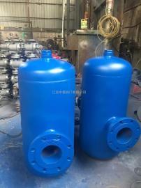 AS-16C汽水分离器 蒸汽汽水分离器丝扣/法兰汽水分离器