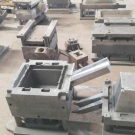 坤泰重力铸造模具,食品级重力铸造模具,铝合金重力铸造模具