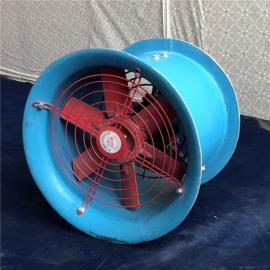 玻璃钢轴流风机T35-11 No4.5 1450R 功率0.55kw 380v