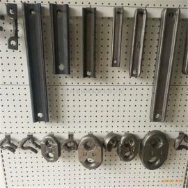祥恒生产矿用锯齿环煤矿专用刮板机连接环各规格型号生产基地