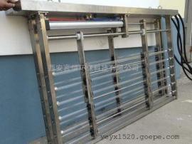 污水处理厂消毒设备-框架式明渠式紫外线消毒器