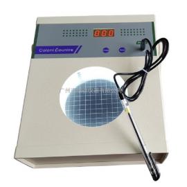 XK97-A菌落计数器数显型半自动细菌检测仪