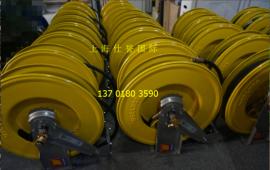 定制卷管器 定量黄油机 定量稀油泵 润滑加注车 脚踏黄油泵