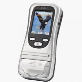 直接打印数据Eagle-I 天鹰1号打印型酒精浓度检测仪