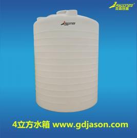 染料pe化工储罐耐酸碱耐腐蚀杰森容器
