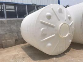 15��PE水�理罐15方PE塑料水箱量大���