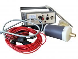 JG-3型直流电火花检测仪 电火花防腐层质量检测仪