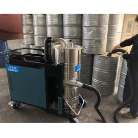 大吸力工业吸尘器克莱森工业吸尘器HC7-100L