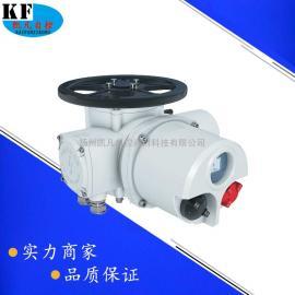 智能型多回转电动执行器 Z15电装 4-20ma输出调节型阀门电动装置