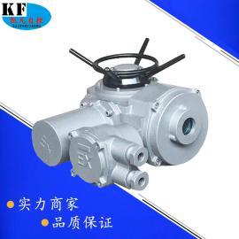 防爆型电动执行器 矿用隔爆型阀门电动装置 ZB45电动执行机构