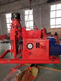 ZLJ-350双液注浆钻机注浆工艺加固快速凝固钻机