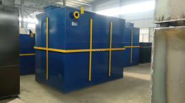 新型MBR污水处理设备
