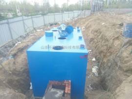 智能MBR污水处理设备