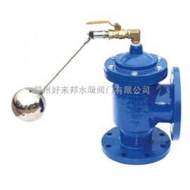 自动控制水箱水塔液压水位控制阀H142X-16