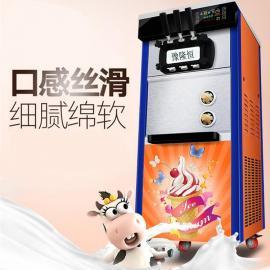 进口冰激凌机,软冰激凌机报价,小型台式冰激凌机