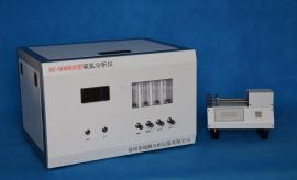 RC-9000SN型硫氮分析仪