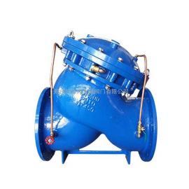 多功能水泵控制阀JD745X-16