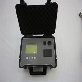路博-7021便携式直读式快速油烟监测仪