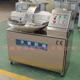 ZB-40型肉块斩拌机,小型斩拌机,大姜斩拌设备