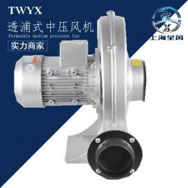 全风CX-75A透浦式中压风机 中压鼓风机 上料风机 设备配套风机