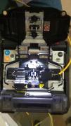 长期提供光纤熔接测试服务