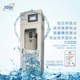 博取�x器(BOQU)�氮在�分析�x���朔�y量�z�y�x-博取品�|,��安�b�{�TNG-3020