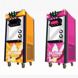 小型冰激凌机,冰激凌机台式,冰激凌的机器报价