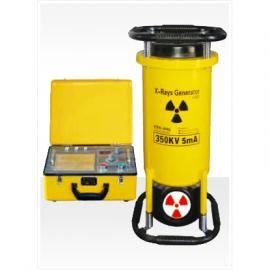 携带式定向波纹(陶瓷管)探伤机XXG-3505 X射线探伤机