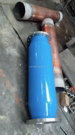FPQ型氧气过滤器 QF氧气管道过滤器