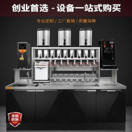 买制奶茶的设备,一套奶茶设备报价,奶茶店的设备和报价