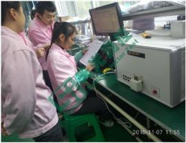 元器件综合测试仪用于质量部IQC来料检验